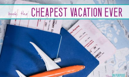 How to Plan a Dirt Cheap Holiday