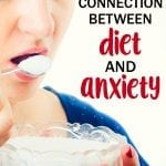 Anxiety and Diet - beat anxiety with simple diet changes