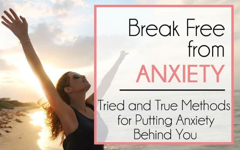 The Ultimate Guide to Living (Well) With Anxiety – Part 1