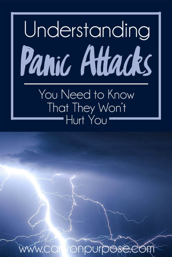 Understanding Panic Attacks