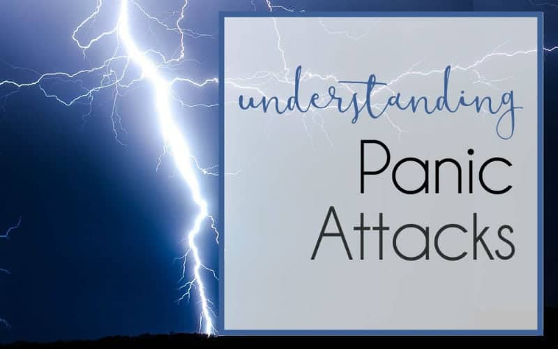 The Ultimate Guide to Living (Well) With Anxiety – Part 3, Understanding Panic Attacks