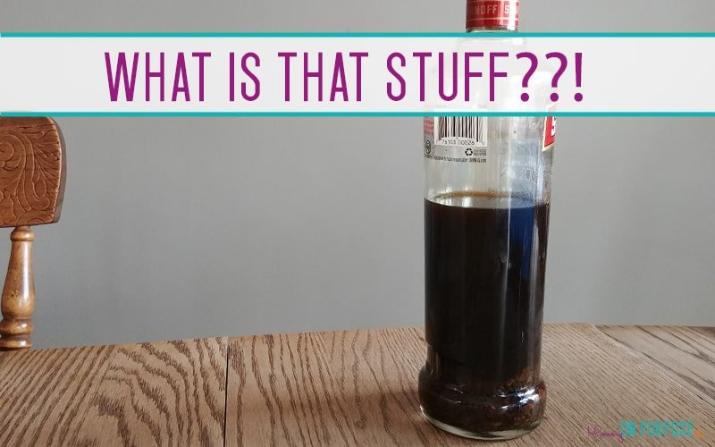 Swedish Bitters – Our Favorite Remedy for Everything