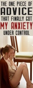 finding relief from anxiety can feel like an impossible task.