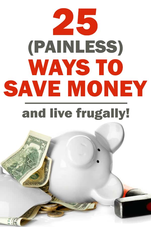 tips to save money #savingmoney #savemoney #money #frugalliving