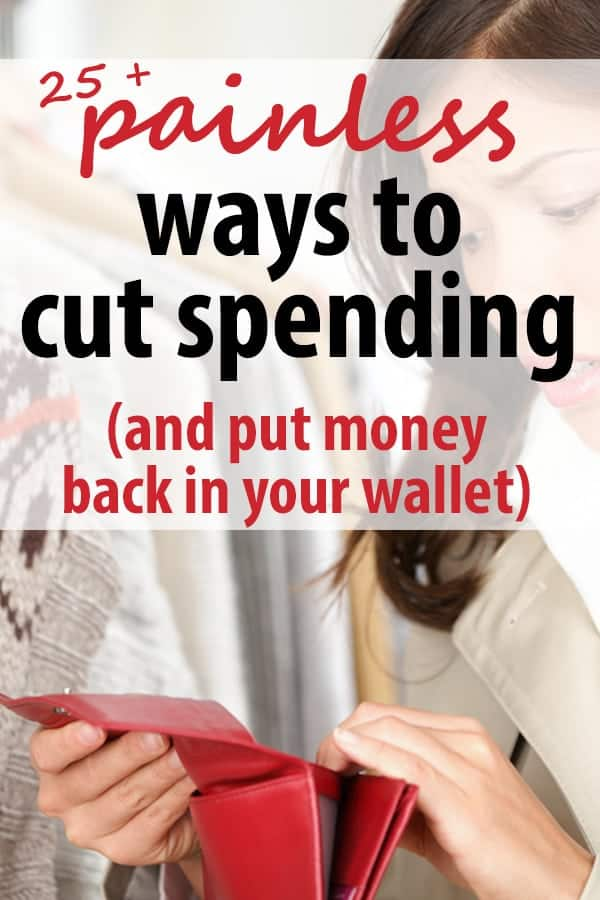 frugal living and money saving tips!