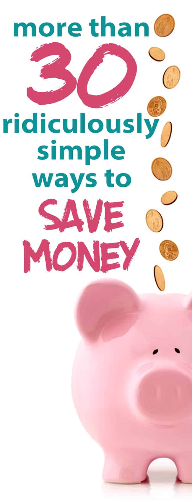 looking to cut back on spending? Have you tried all of these simple ways to save money?