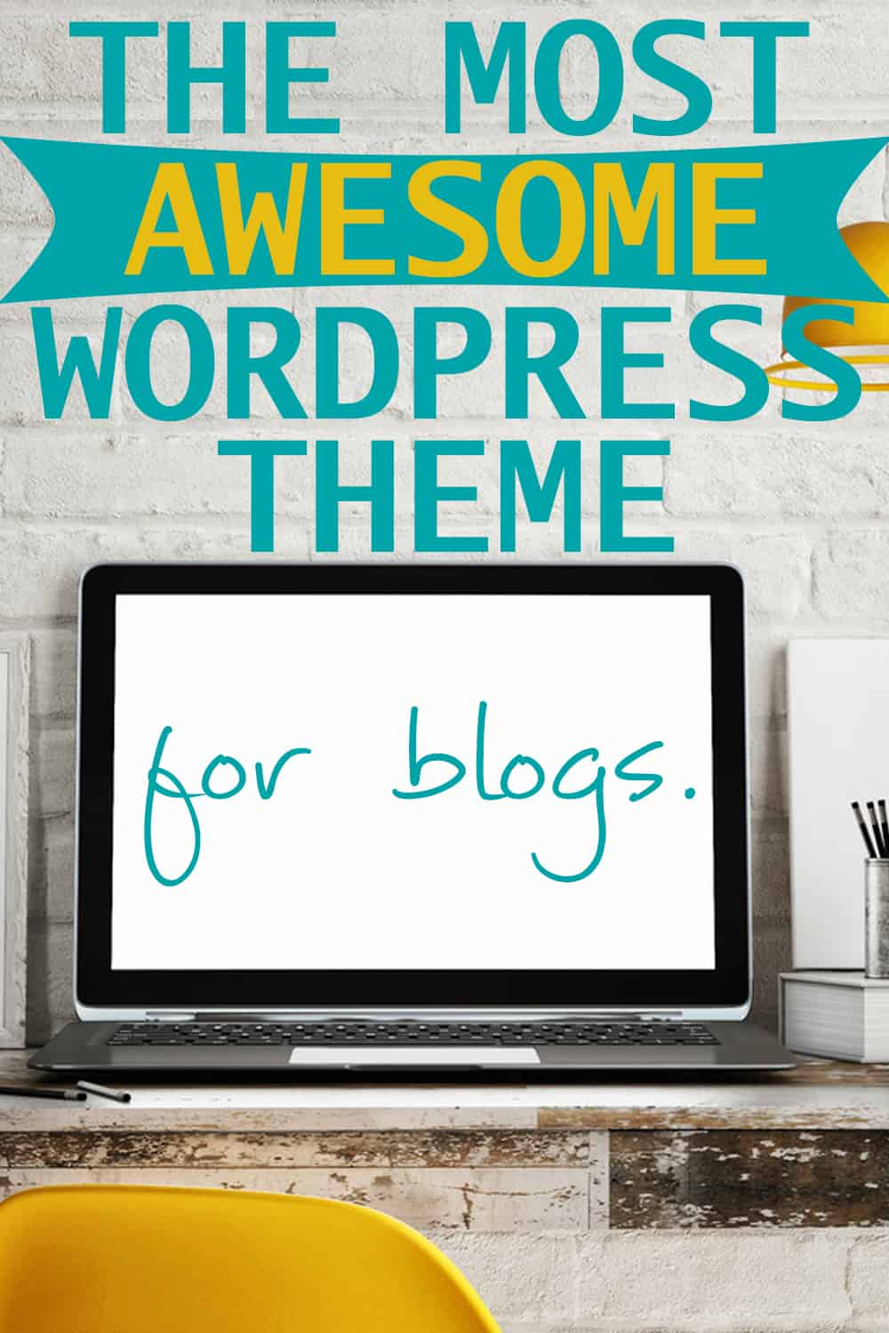 how to choose the BEST WordPress theme for blogging - beginner friendly suggestions!
