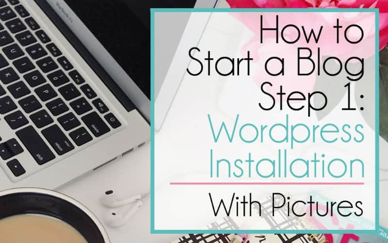 How to Start a Blog for Profit and Work From Home