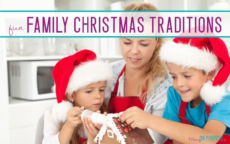 Family Christmas.30 Memory Making Family Christmas Traditions To Start In 2019