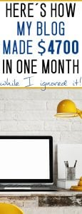 blog income report - november