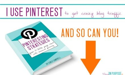 Pinteresting Strategies (updated + better than ever for 2018)
