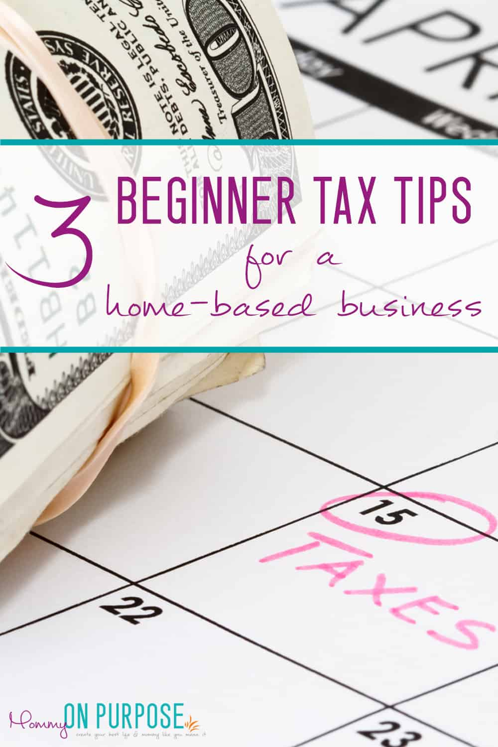 home based business taxes