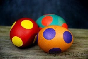 easter egg decorating ideas for kids
