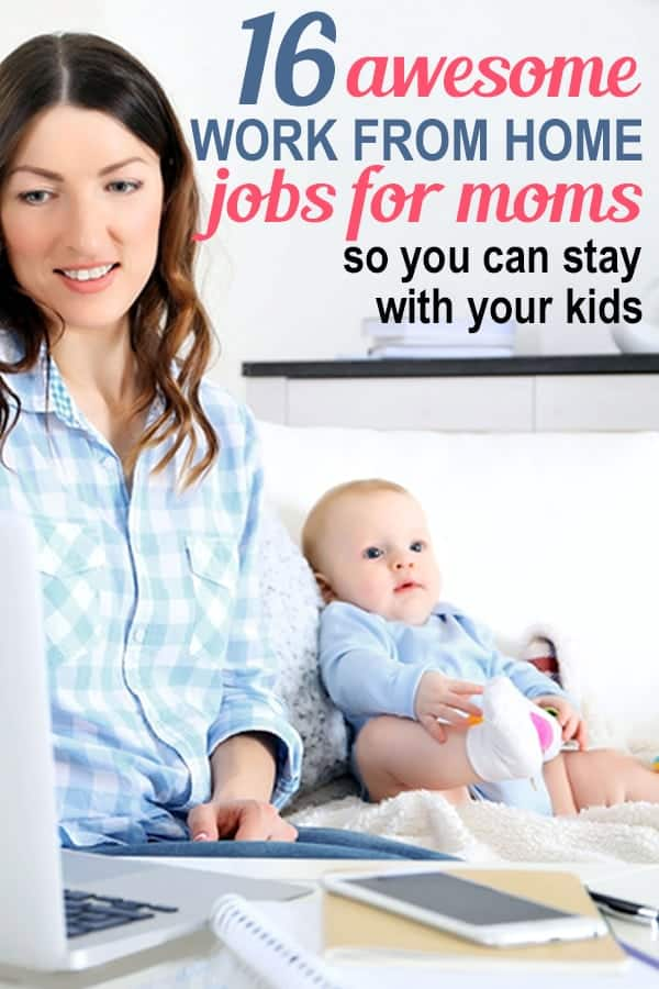 ideas to work from home work at home career ideas for women