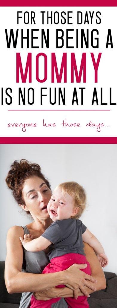 GREAT parenting encouragement