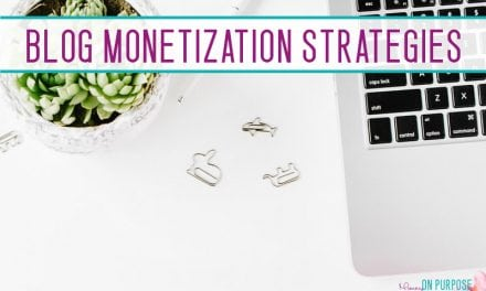 Basic Blog Monetization: How do Blogs Make Money?