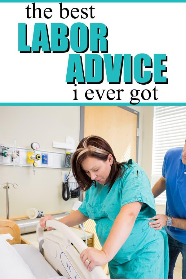 Best Labor Advice