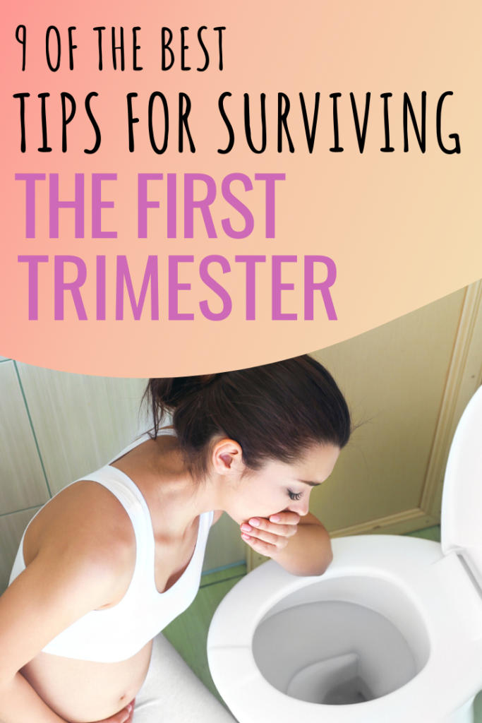 morning sickness remedies first trimester