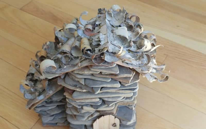 How To Build A Fairy Garden House