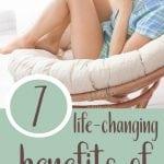 benefits of decluttering