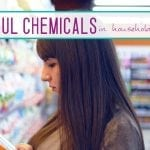 Harmful Chemicals in Household Products: 5 Terrifying Things You Need to Know