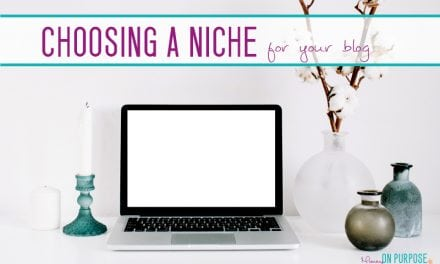 How narrow does your niche have to be to have a successful blog?