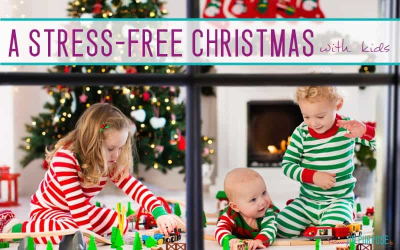 Surviving Christmas.Surviving Christmas With Kids And Keeping Your Sanity