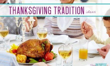 Thanksgiving Tradition Ideas You Can Try This Year