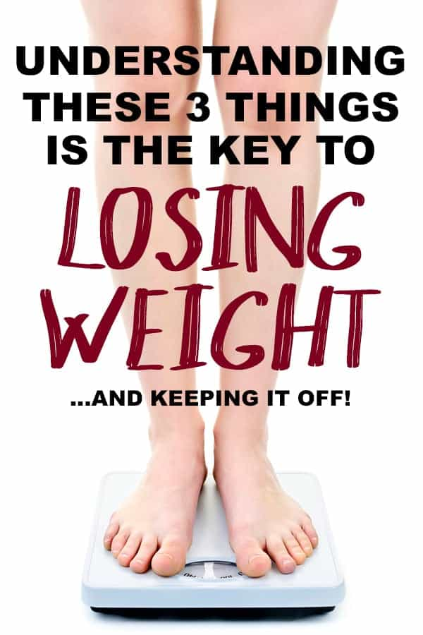 weight loss myths we all fall for - forget these things you've heard if you want to lose weight fast!
