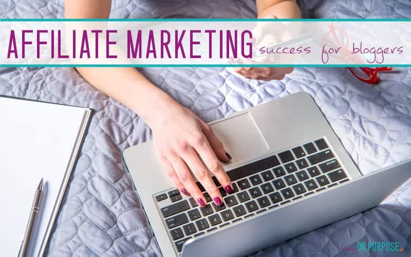 Are You Failing At Affiliate Marketing as a Blogger?
