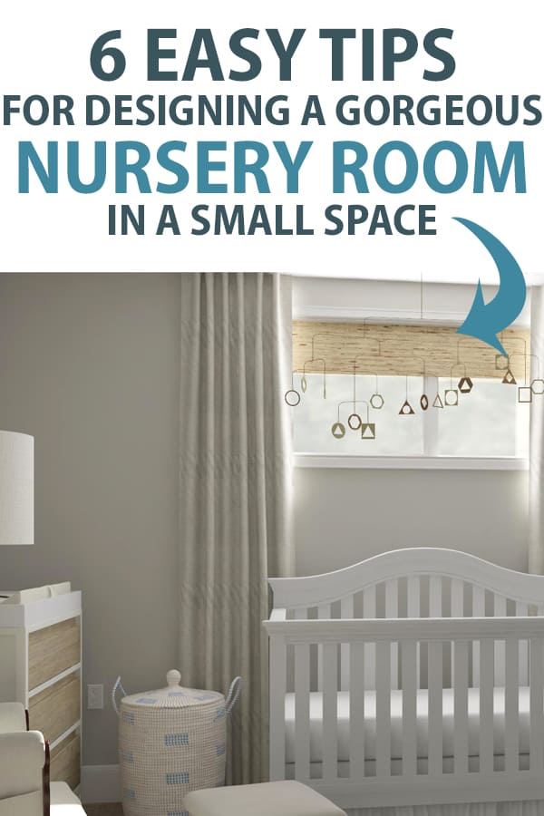 Baby Nurseries For Small Rooms baby room ideas for small spaces