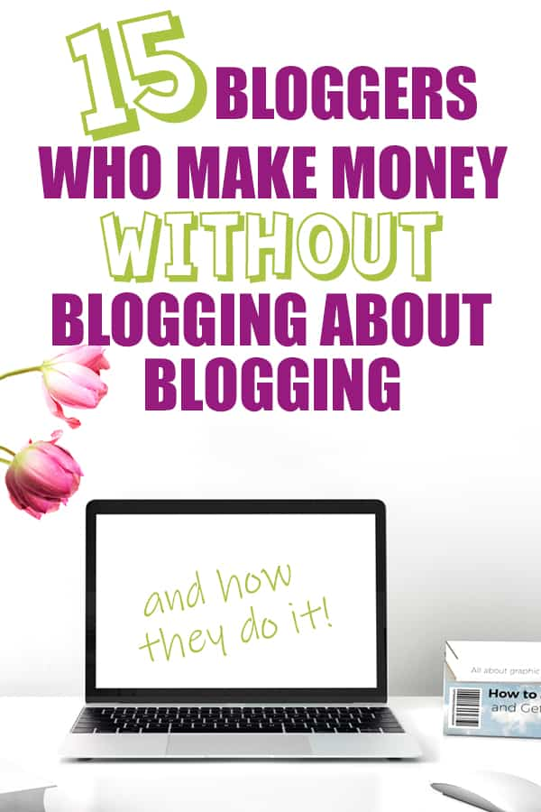 can you make money blogging in any niche