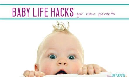 Genius Baby Hacks for New Parents