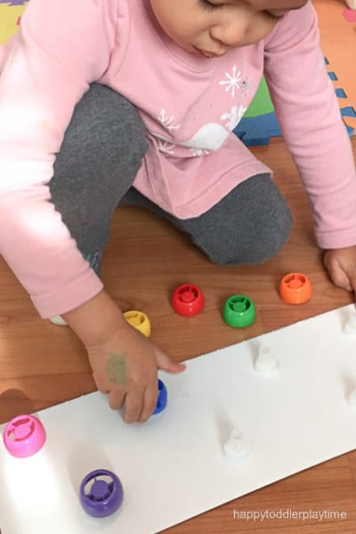 toddler activities for motor skills