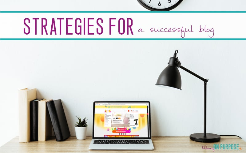 5 Strategies for a Successful Blog in 2019