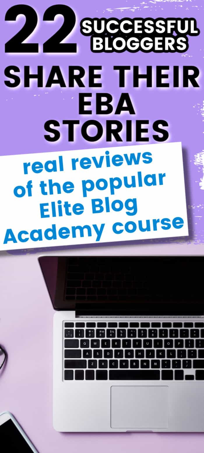 elite blog academy reviews