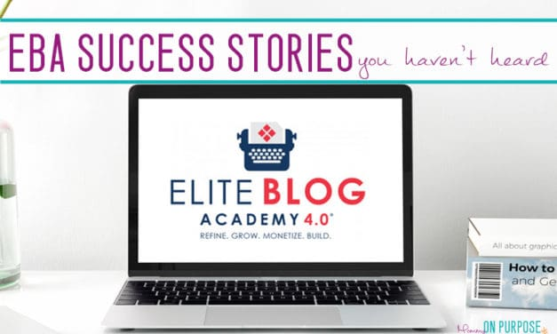 EBA Success Stories You Haven't Heard Yet