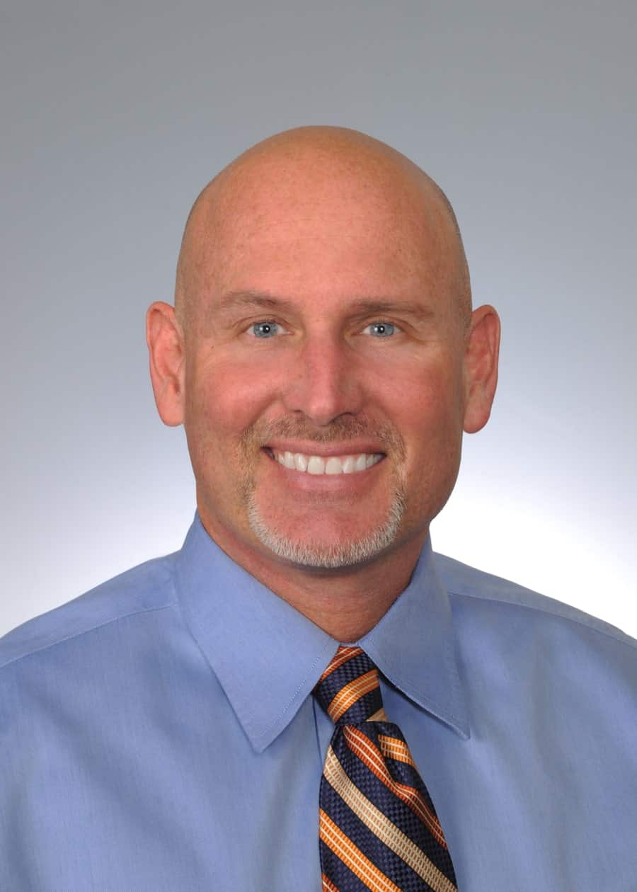 dr breant wells alaska chiropractor headshot bio image