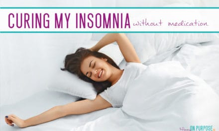 How I Cured a Decade of Insomnia in One Week