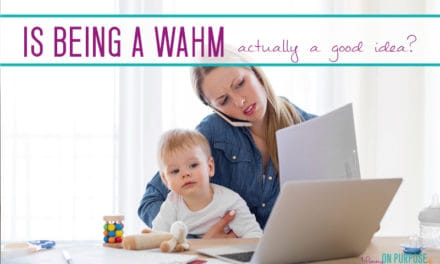 10 Awesome Benefits of Working From Home (for Moms)