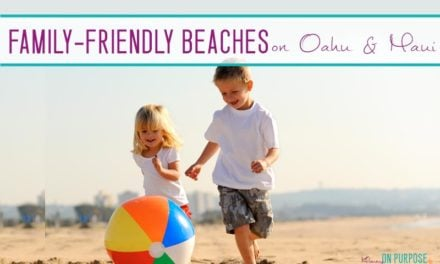 Family-Friendly Beaches on Oahu and Maui