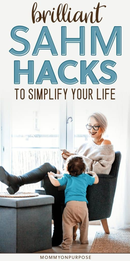 sahm hacks pinterest pin