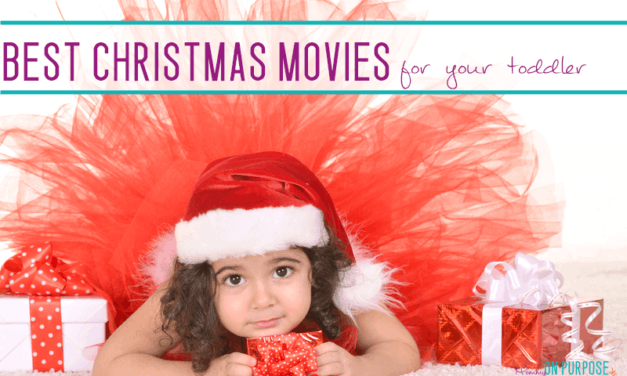 Best Christmas Movies for Toddlers