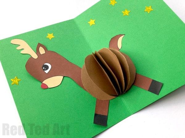 3D-Rudoplph-Card