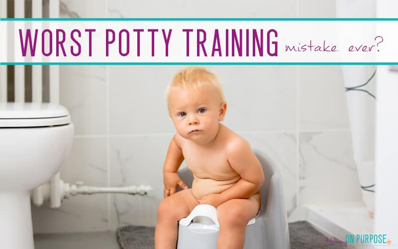 Do Pull-Ups Hinder Potty Training?