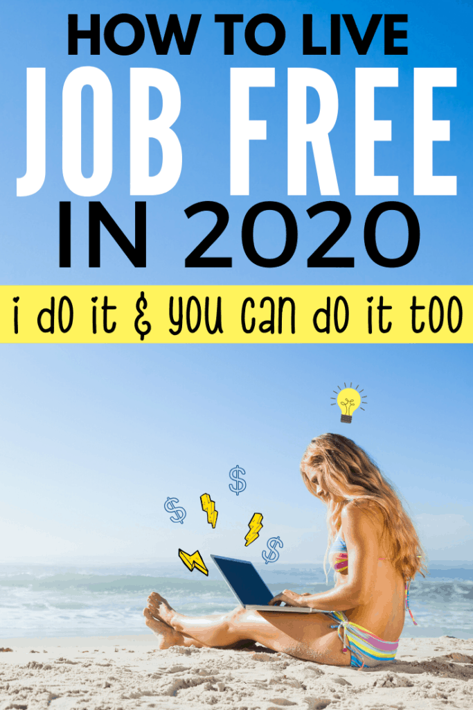 how i quit my job to work from home