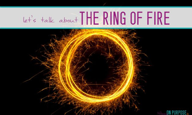 "The ""Ring Of Fire"" in Childbirth – What I Wish I'd Known"