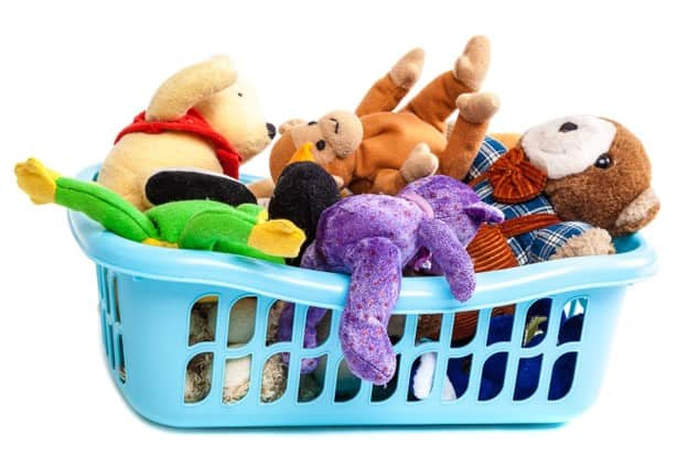 cheap toy storage ideas