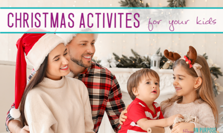 Special things to do on Christmas Day with family (that you didn't think of)