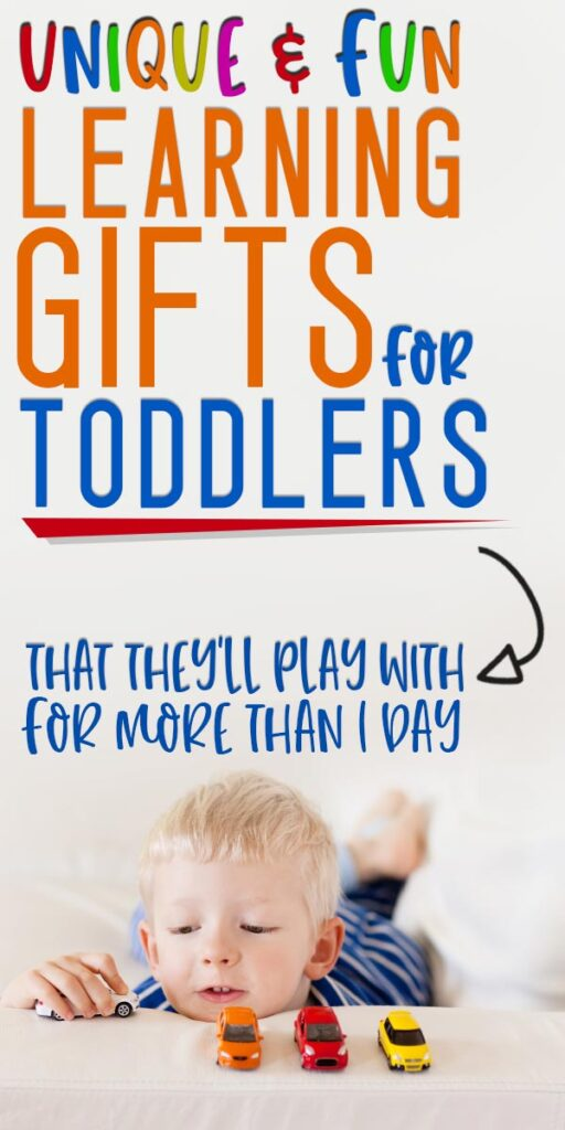toddler learning toy pinterest pin